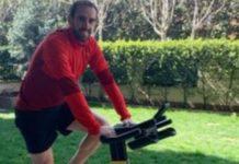 Γκοδίν: «Λάθος η διεξαγωγή του ματς με τη Γιουβέντους»