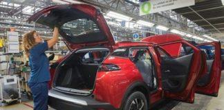 H αυτοκινητοβιομηχανία ρίχνεται στη μάχη κατά της Covid-19