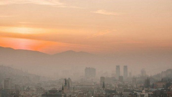 H καραντίνα μείωσε την ατμοσφαιρική ρύπανση πάνω από την Ιταλία