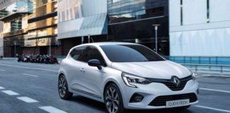 Η Renault αναστέλλει την παραγωγή αυτοκινήτων στην Τουρκία λόγω κορονοϊού