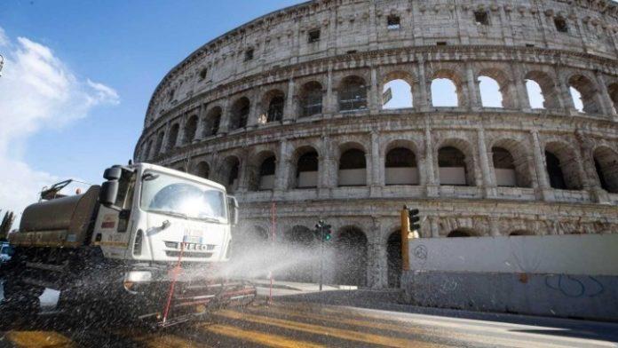 Η ζημιά για την ιταλική οικονομία, μπορεί να αγγίξει τα 52 δισ. ευρώ