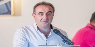 Ηλ. Ακίδης: «Μας πετάνε καπνογόνα στα μούτρα οι Τούρκοι»