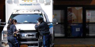 ΗΠΑ: Πάνω από 115.000 τα κρούσματα, στους 1.891 οι νεκροί