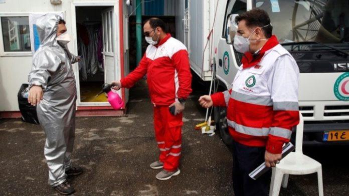 Ιράν: Ξεπέρασαν τους 2.500 οι θάνατοι από την πανδημία