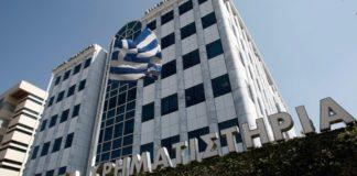 Ισχυρή άνοδος 6,05% στο Χρηματιστήριο Αθηνών