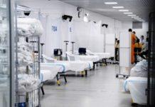 Ισπανία: Σε ισχύ νέα περιοριστικά μέτρα - 6.398 νέα κρούσματα, 812 νέοι θάνατοι