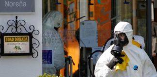 Ισπανία-κορονοϊός: Επιβραδύνεται συνεχώς ο ρυθμός αύξησης κρουσμάτων και θανάτων