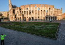 Ιταλία: Μείωση των κρουσμάτων, μικρή αύξηση των θανάτων