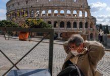 Ιταλία: Άλλες δύο εβδομάδες η απαγόρευση κυκλοφορίας και η διακοπή λειτουργίας επιχειρήσεων