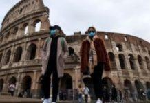 Μείωση των νεκρών στην Ιταλία - Κανένας θάνατος στην Ισπανία