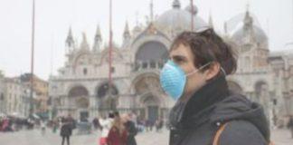 Ιταλία: 1500 νέα κρούσματα κορονοϊού στη Λομβαρδία