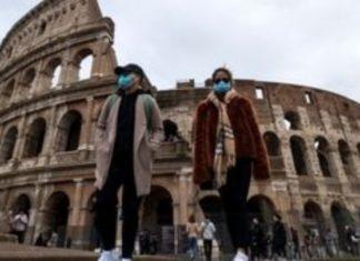 Ιταλία: Μείωση κρουσμάτων, περιορισμένη αύξηση των νεκρών