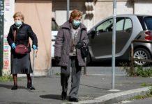 Ιταλία-κορονοϊός: Διαπρεπής επιστήμονας υποστηρίζει πως τα μέτρα περιορισμού δεν ήταν αποτελεσματικά