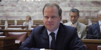 Θεσσαλονίκη: Συνάντηση Ζέρβα - Καραμανλή αύριο στο Δημαρχείο