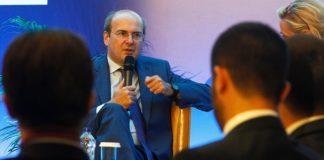 Κ. Χατζηδάκης: Αν δεν βρεθεί λύση, να επιβληθούν ουσιαστικές κυρώσεις στην Τουρκία