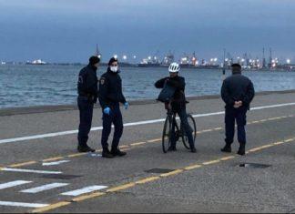 Κ. Ζέρβας για τη Νέα Παραλία: «Δεν θα αφήσω την πόλη να εκτίθεται σε οποιοδήποτε κίνδυνο»