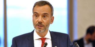 Κ. Ζέρβας στο ΑΠΕ-ΜΠΕ: «Δεν θα αφήσω την πόλη να εκτίθεται σε οποιοδήποτε κίνδυνο»