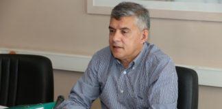 Αγοραστός: «Το 50% του μισθού μου στα νοσοκομεία της Θεσσαλίας»