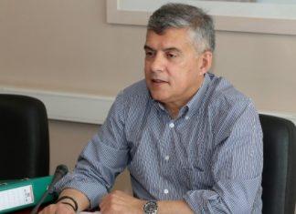 Κ.Αγοραστός: «Προσφέρω το 50% του μισθού μου, τους επόμενους δύο μήνες, στα νοσοκομεία της Θεσσαλίας»