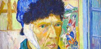 Έκλεψαν πίνακα του Van Gogh από μουσείο στην Ολλανδία