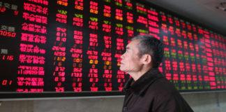 Kέρδη κατέγραψε το 2019 η πλειοψηφία των εισηγμένων στα χρηματιστήρια της Σανγκάης και Σεντζέν