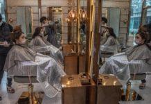 Κίνα-Covid-19: Ο περιορισμός στο σπίτι απέτρεψε δυνητικά άλλα 700.000 επιπλέον κρούσματα, δηλώνουν ερευνητές