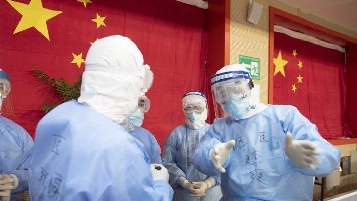 Κίνα: Κανένα κρούσμα εγχώριας μετάδοσης για δεύτερη ημέρα