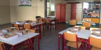 Κλειστά θα παραμείνουν σήμερα και αύριο τα σχολεία στις κοινότητες Μόριας και Παναγιούδας