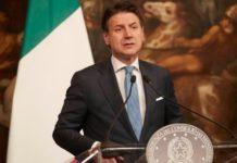 Κόντε: Τα εθνικιστικά ένστικτα θα είναι πολύ δυνατά στην Ιταλία