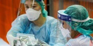 Κορονοϊός - Ιταλία: Μείωση κρουσμάτων, αύξηση θανάτων