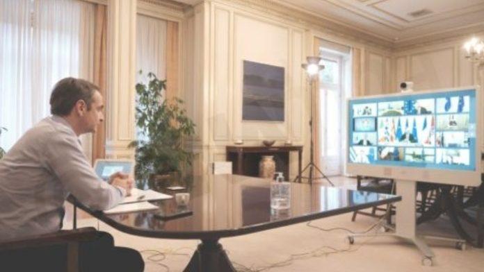 Κυρ. Μητσοτάκης στη Σύνοδο της ΕΕ: Αναγκαία η έκδοση