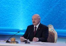 Λευκορωσία: Η ζωή σε μία άλλη πραγματικότητα