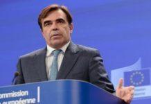 Μ. Σχοινάς για Μ. Γλέζο: Σύμβολο για Ελλάδα και Ευρώπη