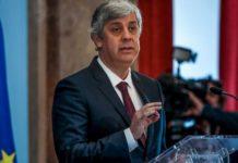 Μάριο Σεντένο: Σύγκληση του Eurogroup στις 7 Απριλίου