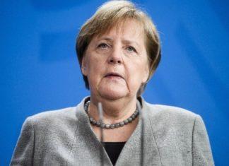 Μέρκελ: Οι αριθμοί των κρουσμάτων δεν επιτρέπουν ακόμη χαλάρωση των μέτρων