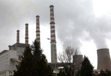 Ν. Χαρδαλιάς: Αναστέλλεται για 30 ημέρες η λειτουργία του εργοταξίου της μονάδας 5 της ΔΕΗ στην Πτολεμαΐδα