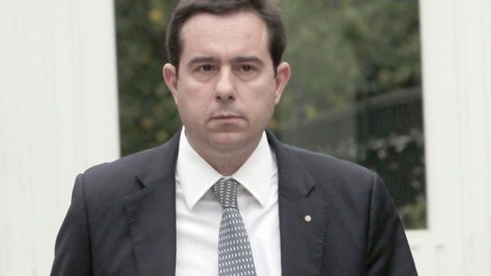 Ν. Μηταράκης:  Με συνεργασία μπορούμε να αντιμετωπίσουμε την κρίση