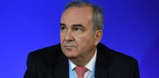 N. Παπαθανάσης: Θα κλείνουν οι λαϊκές αγορές εάν δεν τηρούνται οι κανόνες ασφαλείας