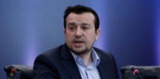 Ν. Παππάς: «Όχι στον εμπαιγμό επιστημόνων και ελευθέρων επαγγελματιών, να λάβουν το επίδομα των 800 ευρώ»