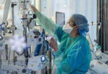 Νέα συσκευή αναπνευστικής υποστήριξης δοκιμάζεται σε νοσοκομεία του Λονδίνου