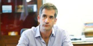 Ο Κ. Μπακογιάννης προσφέρει το 50% του μισθού του στη μάχη κατά του κορονοϊού