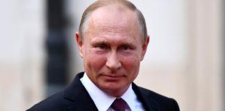 Πούτιν: Σταθεροποιείται η κατάσταση του κορονοϊού στη Ρωσία