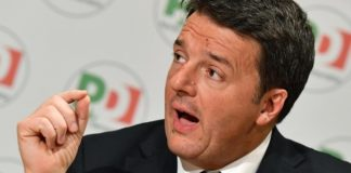 O Ρέντσι ζητά να ξανανοίξουν βιομηχανίες και σχολεία πριν τις 12/04-Αρνητικές οι αντιδράσεις