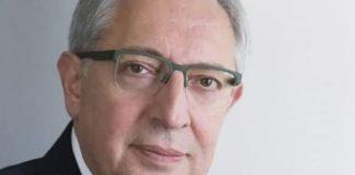 Ο δήμαρχος Αμαρουσίου, Θ. Αμπατζόγλου, καταθέτει το ήμισυ των αποδοχών του στον ειδικό λογαριασμό κατά του κορονοϊού