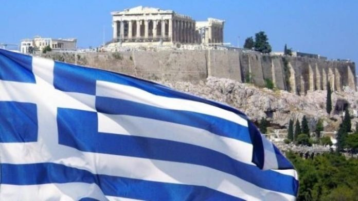 Ολοκληρωμένο σχέδιο για την τόνωση της ελληνικής οικονομίας τον Απρίλιο