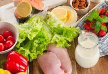 Μακροζωία: Η αντιφλεγμονώδης διατροφή με αντιγηραντική δράση