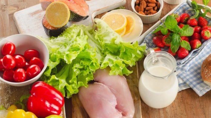 Ποιος είναι ο ρόλος της διατροφής στην αντιμετώπιση του κορονοϊού