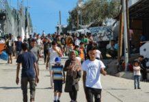 Παράταση της απόφασης για την μη αποδοχή αιτήσεων ασύλου, ζητά ο περιφερειάρχης Β. Αιγαίου