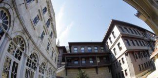 Πατριαρχείο: Επαναλειτουργούν οι ναοί στην Κωνσταντινούπολη από το Σάββατο (6/6)