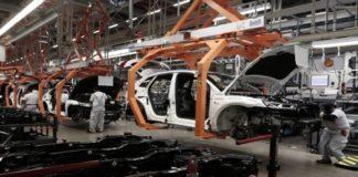 Περισσότερες από 1.087.293 θέσεις απασχόλησης επηρεάζονται από τη διακοπή λειτουργίας των εργοστασίων